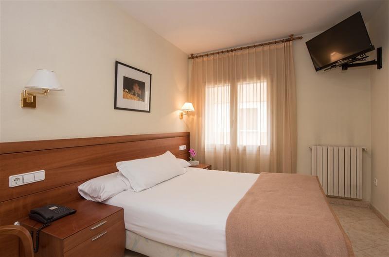 Foto 15 Hotel Hotel Evenia Oros, ENCAMP