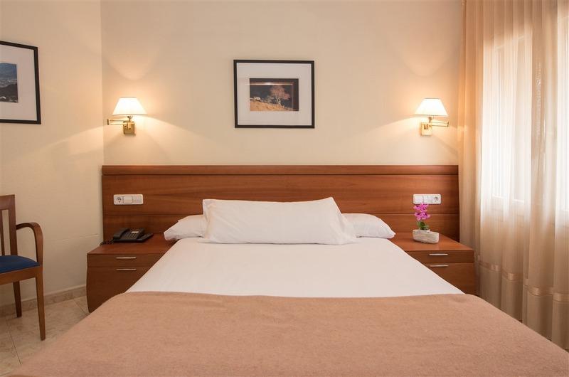 Foto 16 Hotel Hotel Evenia Oros, ENCAMP