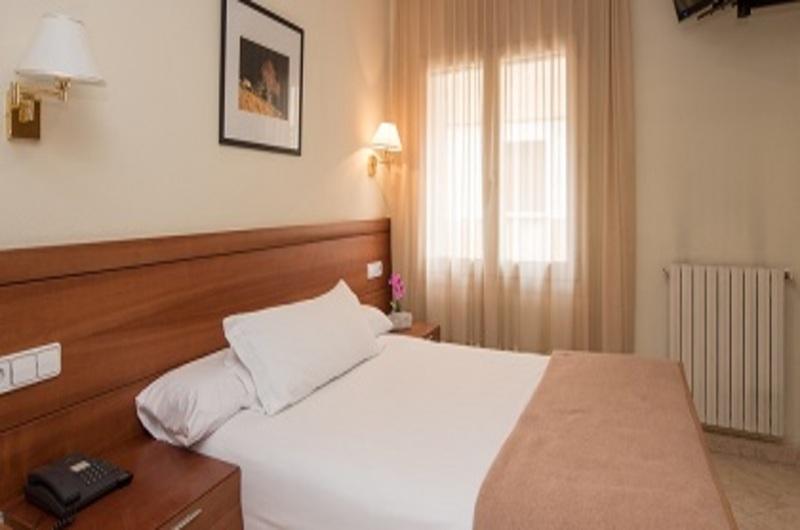 Foto 17 Hotel Hotel Evenia Oros, ENCAMP