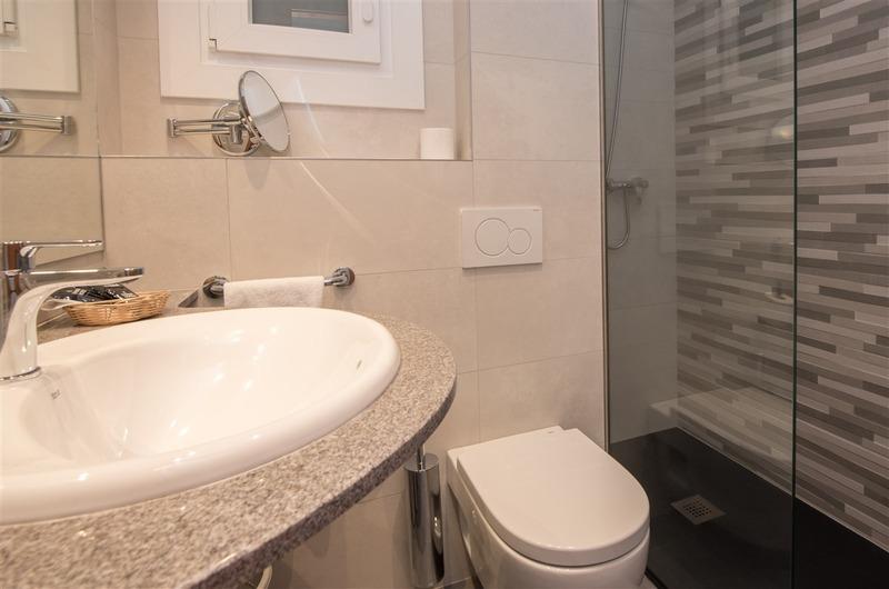 Foto 18 Hotel Hotel Evenia Oros, ENCAMP
