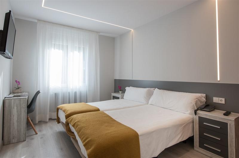 Foto 19 Hotel Hotel Evenia Oros, ENCAMP