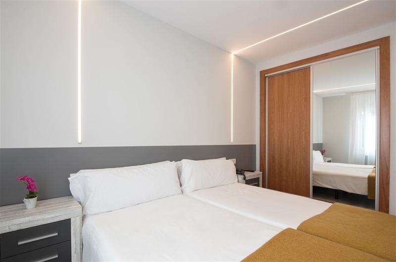 Foto 20 Hotel Hotel Evenia Oros, ENCAMP
