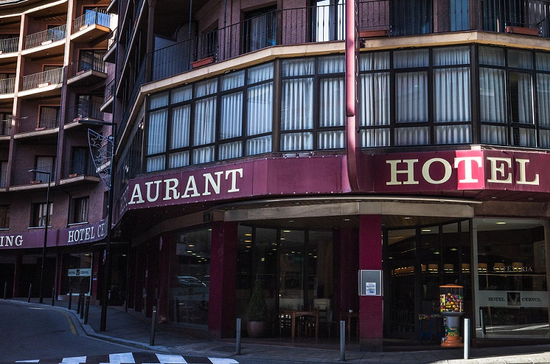 Photos de Hotel Cervol à ANDORRA LA VELLA, ANDORRE (1)