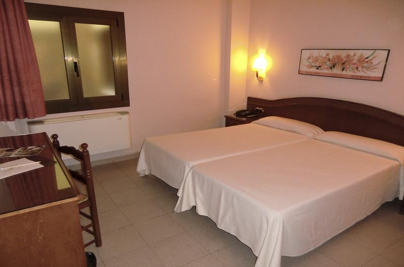 Photos de Hotel Cervol à ANDORRA LA VELLA, ANDORRE (16)