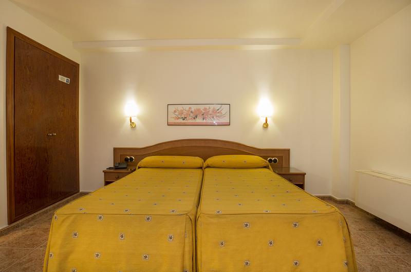 Photos de Hotel Cervol à ANDORRA LA VELLA, ANDORRE (17)