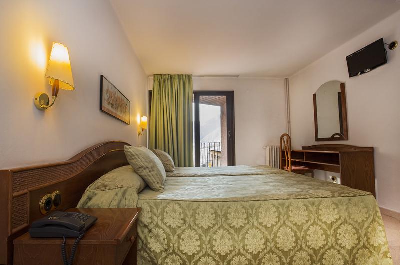 Photos de Hotel Cervol à ANDORRA LA VELLA, ANDORRE (18)