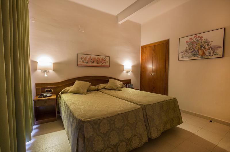 Hotel Cervol19