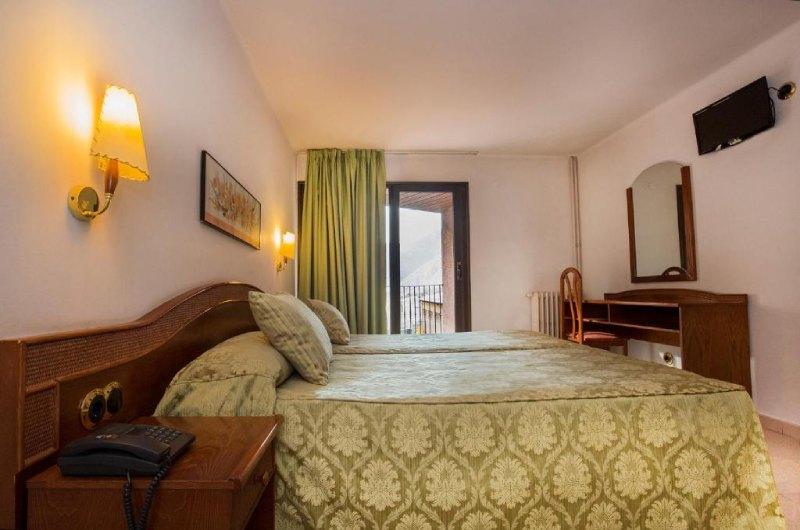 Photos de Hotel Cervol à ANDORRA LA VELLA, ANDORRE (2)