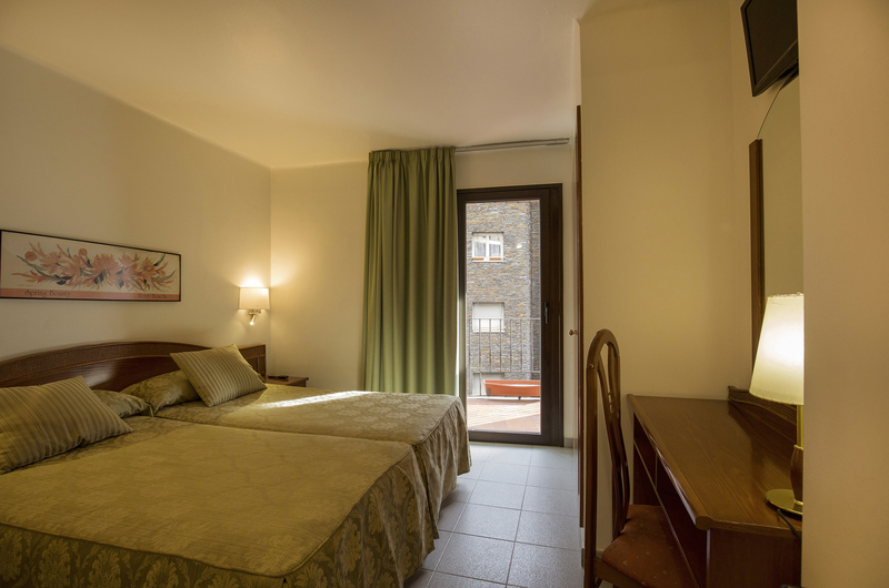 Photos de Hotel Cervol à ANDORRA LA VELLA, ANDORRE (21)