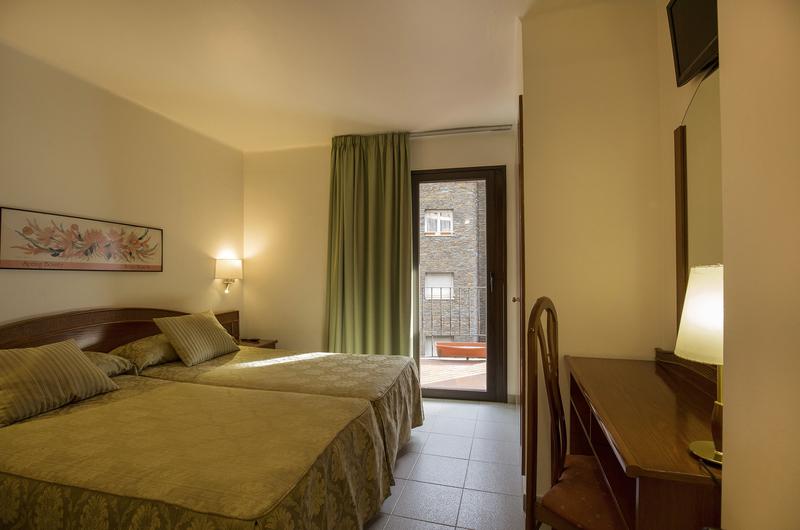 Hotel Cervol21