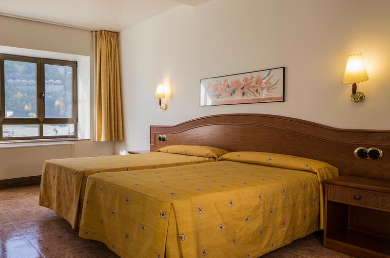 Photos de Hotel Cervol à ANDORRA LA VELLA, ANDORRE (22)