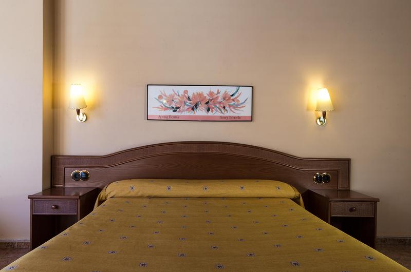 Photos de Hotel Cervol à ANDORRA LA VELLA, ANDORRE (23)