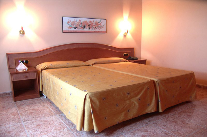 Photos de Hotel Cervol à ANDORRA LA VELLA, ANDORRE (24)