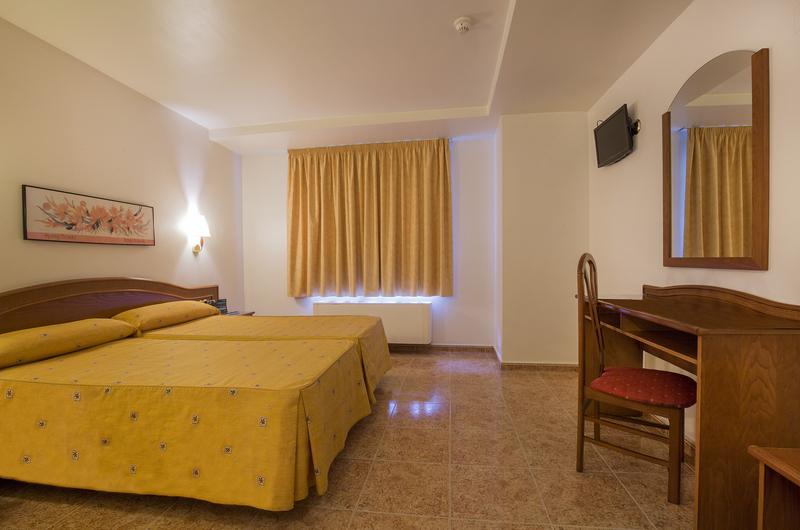Photos de Hotel Cervol à ANDORRA LA VELLA, ANDORRE (25)