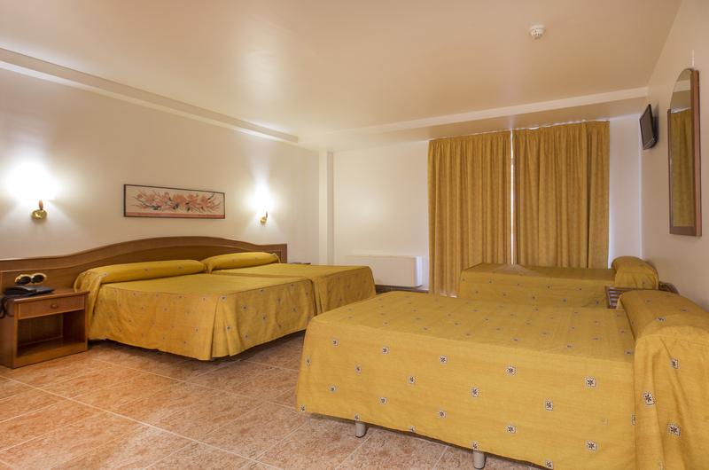 Photos de Hotel Cervol à ANDORRA LA VELLA, ANDORRE (26)