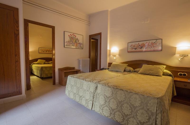 Photos de Hotel Cervol à ANDORRA LA VELLA, ANDORRE (27)