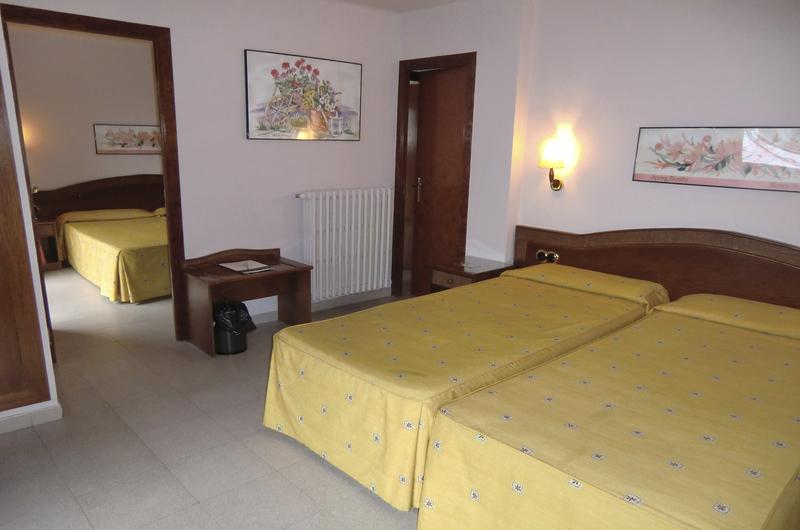 Photos de Hotel Cervol à ANDORRA LA VELLA, ANDORRE (28)