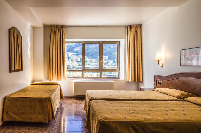 Photos de Hotel Cervol à ANDORRA LA VELLA, ANDORRE (29)