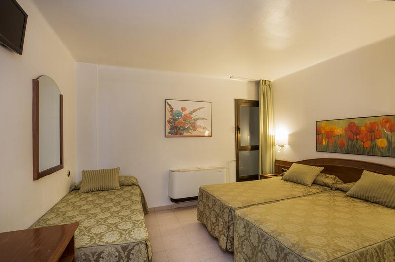 Photos de Hotel Cervol à ANDORRA LA VELLA, ANDORRE (30)