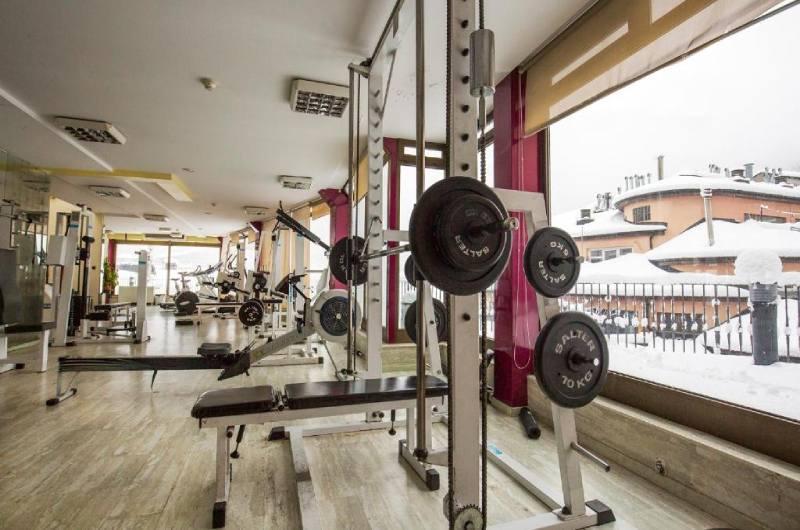Photos de Hotel Cervol à ANDORRA LA VELLA, ANDORRE (7)