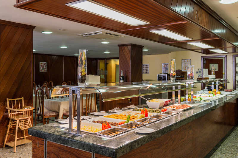 Photos de Hotel Cervol à ANDORRA LA VELLA, ANDORRE (8)