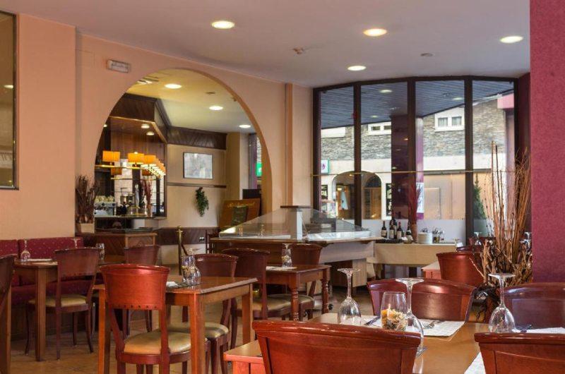 Photos de Hotel Cervol à ANDORRA LA VELLA, ANDORRE (9)