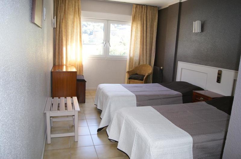 Fotos de Hotel Font Del Marge en ANDORRA LA VELLA, ANDORRA (1)