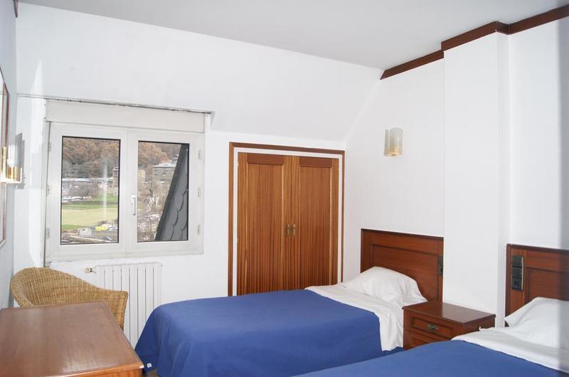 Fotos de Hotel Font Del Marge en ANDORRA LA VELLA, ANDORRA (10)