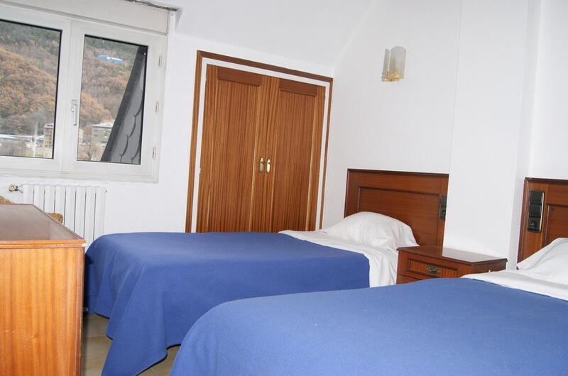 Fotos de Hotel Font Del Marge en ANDORRA LA VELLA, ANDORRA (13)