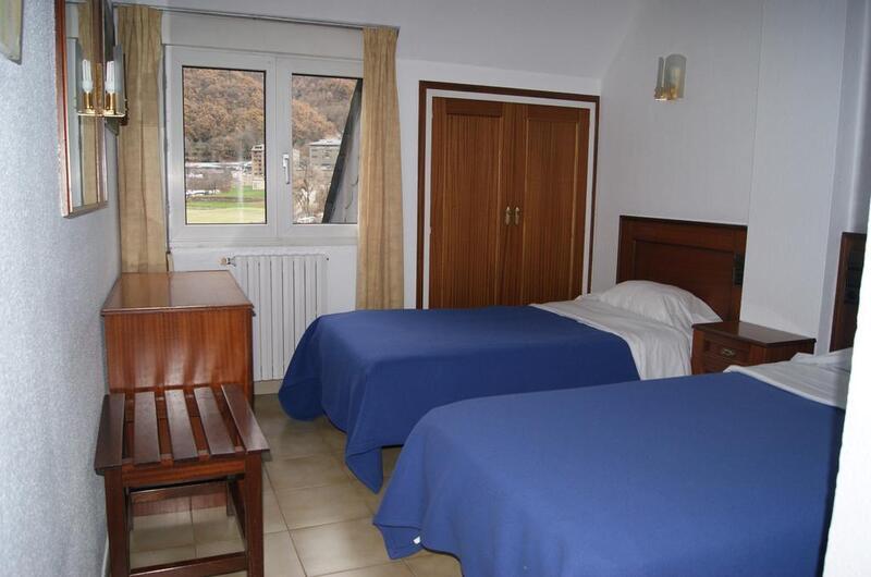 Fotos de Hotel Font Del Marge en ANDORRA LA VELLA, ANDORRA (14)