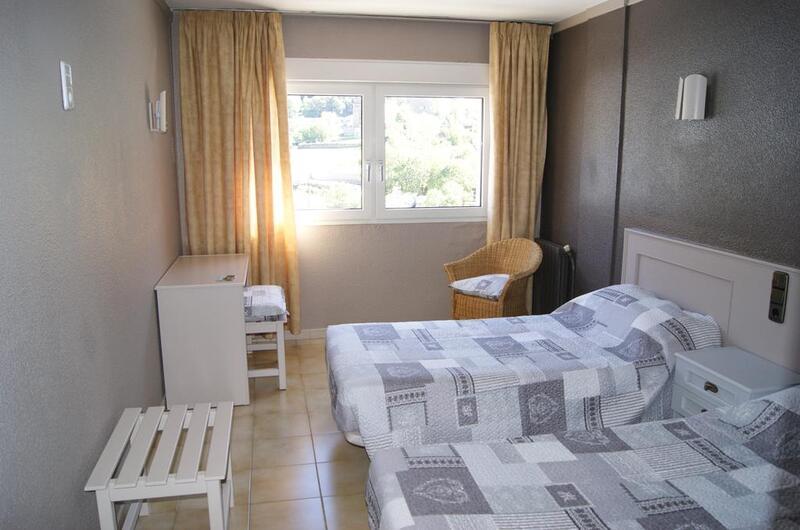 Fotos de Hotel Font Del Marge en ANDORRA LA VELLA, ANDORRA (16)