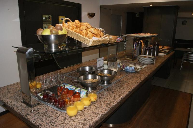 Fotos de Hotel Font Del Marge en ANDORRA LA VELLA, ANDORRA (18)