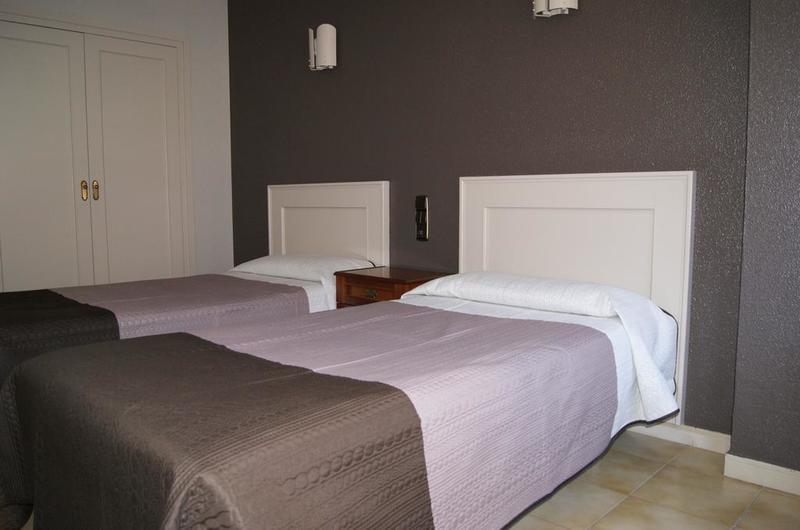 Fotos de Hotel Font Del Marge en ANDORRA LA VELLA, ANDORRA (2)