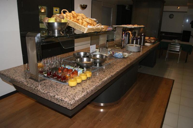 Fotos de Hotel Font Del Marge en ANDORRA LA VELLA, ANDORRA (20)