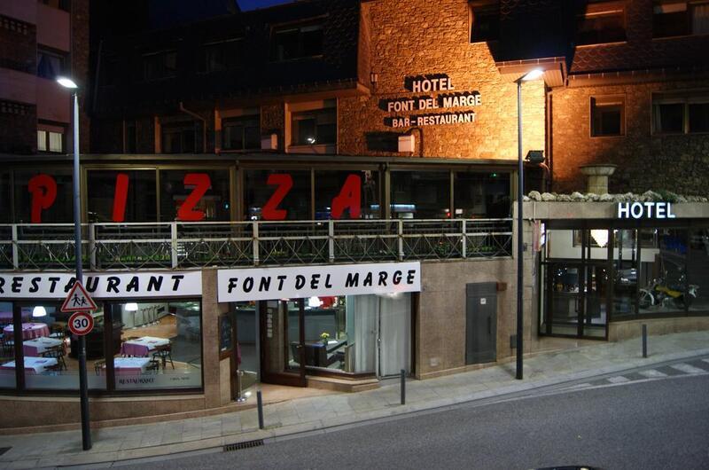 Fotos de Hotel Font Del Marge en ANDORRA LA VELLA, ANDORRA (21)