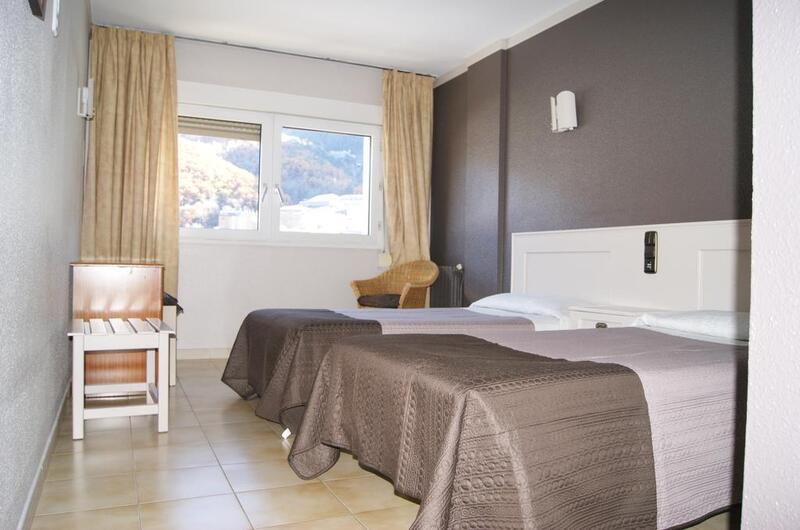 Fotos de Hotel Font Del Marge en ANDORRA LA VELLA, ANDORRA (5)