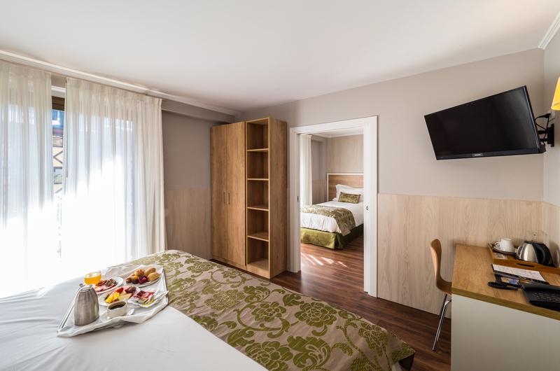 Hotel Princesa Parc13
