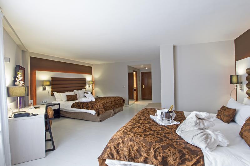 Hotel Princesa Parc17