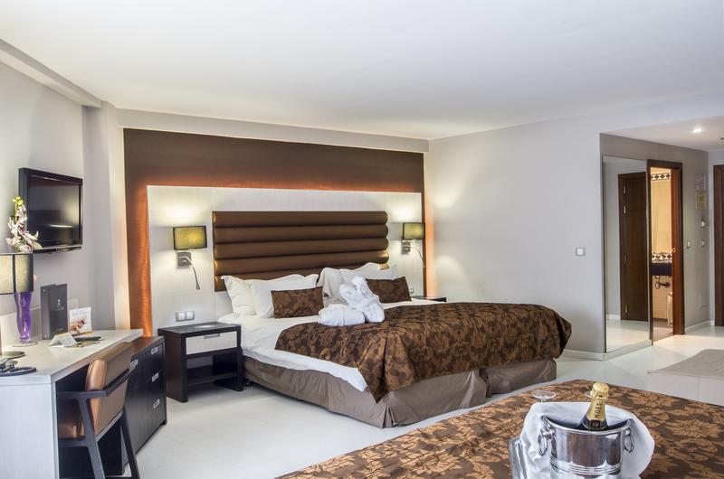Hotel Princesa Parc18