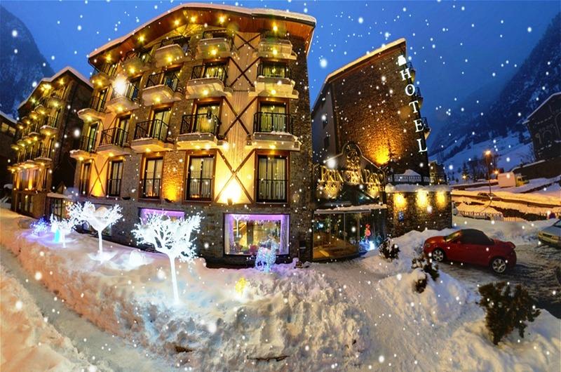 Hotel Princesa Parc2