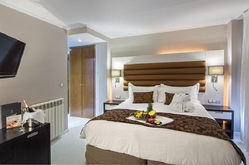 Hotel Princesa Parc26