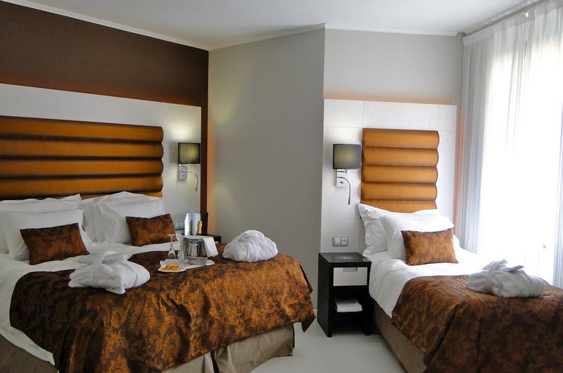 Hotel Princesa Parc28