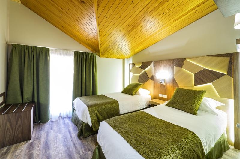 Hotel Princesa Parc29