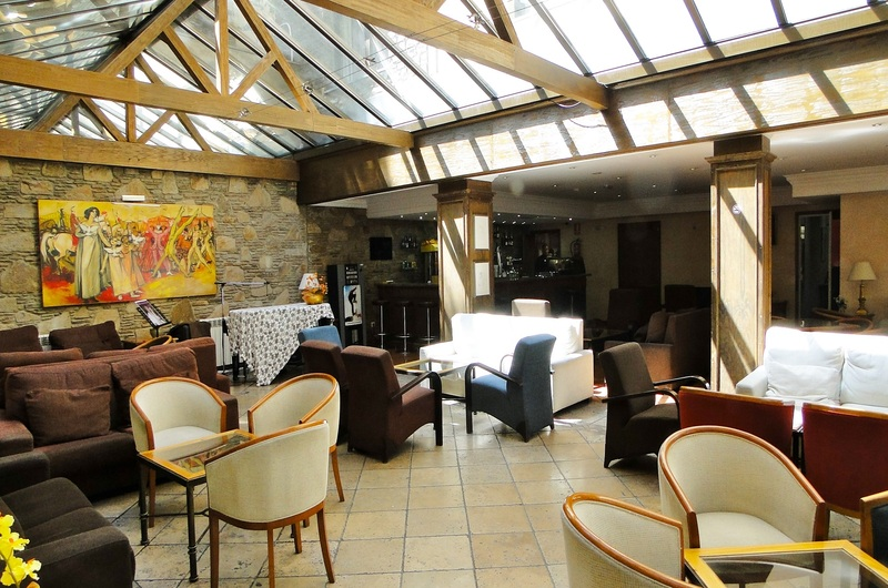 Hotel Princesa Parc4