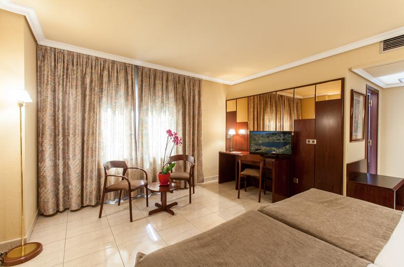 Fotos de Imperial Atiram Hotel en SANT JULIÀ DE LÒRIA, ANDORRA (11)
