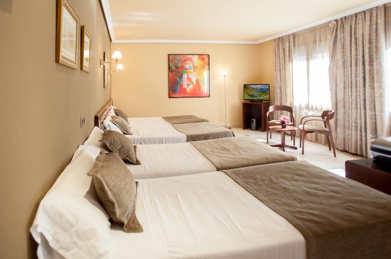 Imperial Atiram Hotel12