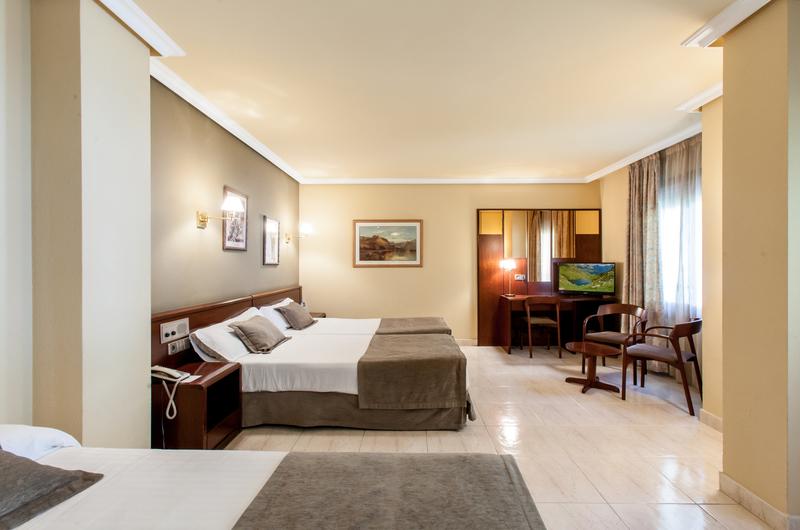 Imperial Atiram Hotel13