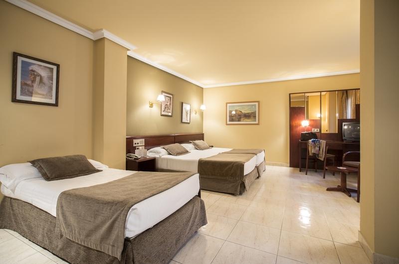 Imperial Atiram Hotel14