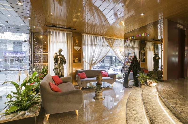 Fotos de Imperial Atiram Hotel en SANT JULIÀ DE LÒRIA, ANDORRA (2)