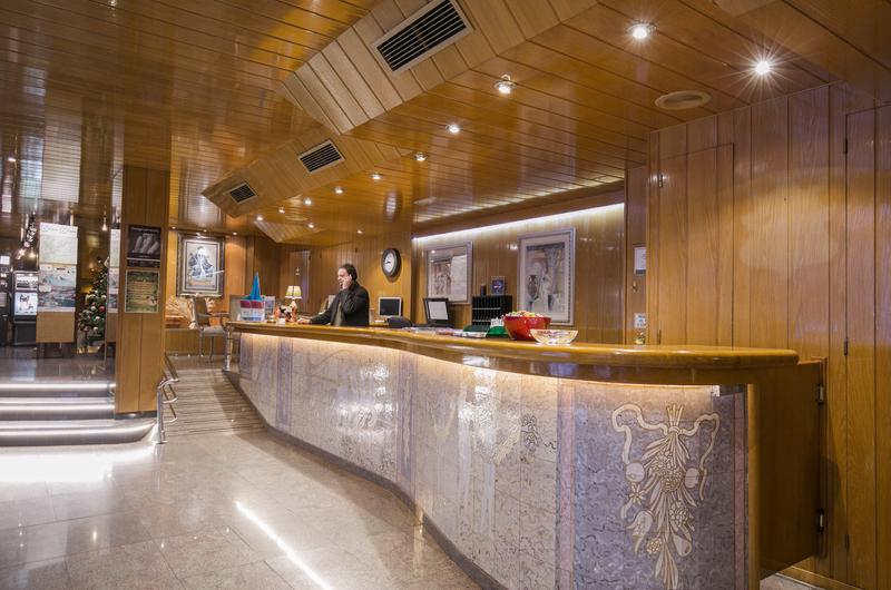 Fotos de Imperial Atiram Hotel en SANT JULIÀ DE LÒRIA, ANDORRA (3)